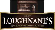 Loughnanes Logo