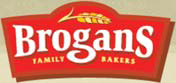 Brogans Logo