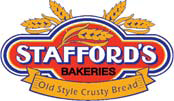 Staffords Bakeries Logo