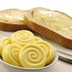 Butter Swirls