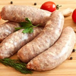 Fresh Sausages