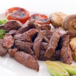 RL Steak Strips