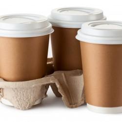 Disposable Cups & Lids